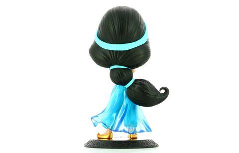 Figurine Q Posket - Aladdin - Princesse Jasmine