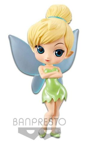 Figurine Q Posket - Disney - Fée Clochette