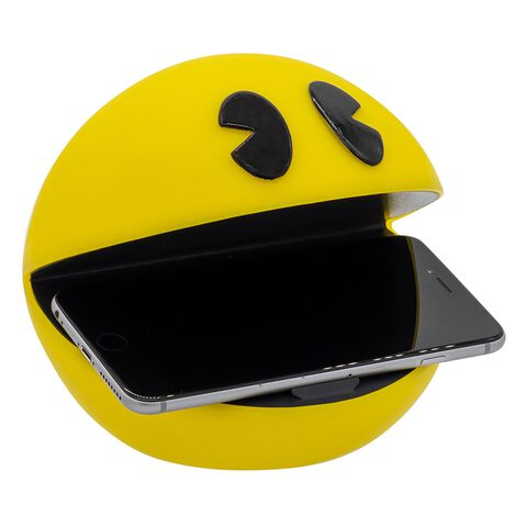 Chargeur sans fil - Pac-Man