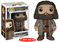 Figurine Funko Pop! N°07 - Harry Potter - Hagrid - 15 cm