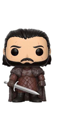 Figurine Funko Pop! N°49 - Game Of Thrones - Jon Snow