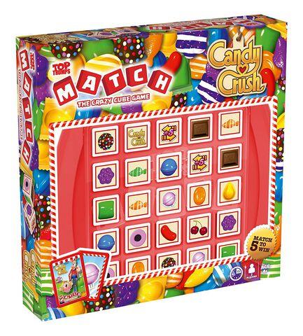 Match - Candy Crush