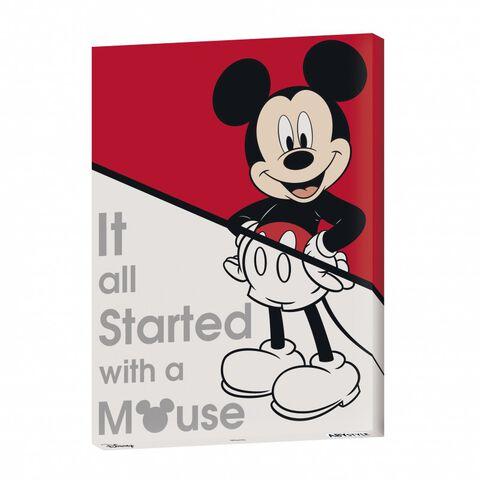Toile - Disney - Héritage 300