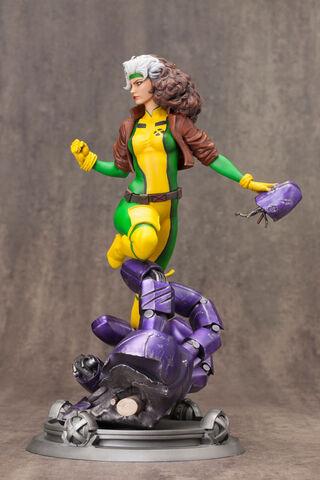 Statuette - Marvel Comics Fine Art - Rogue Danger Room Sessions 30 Cm
