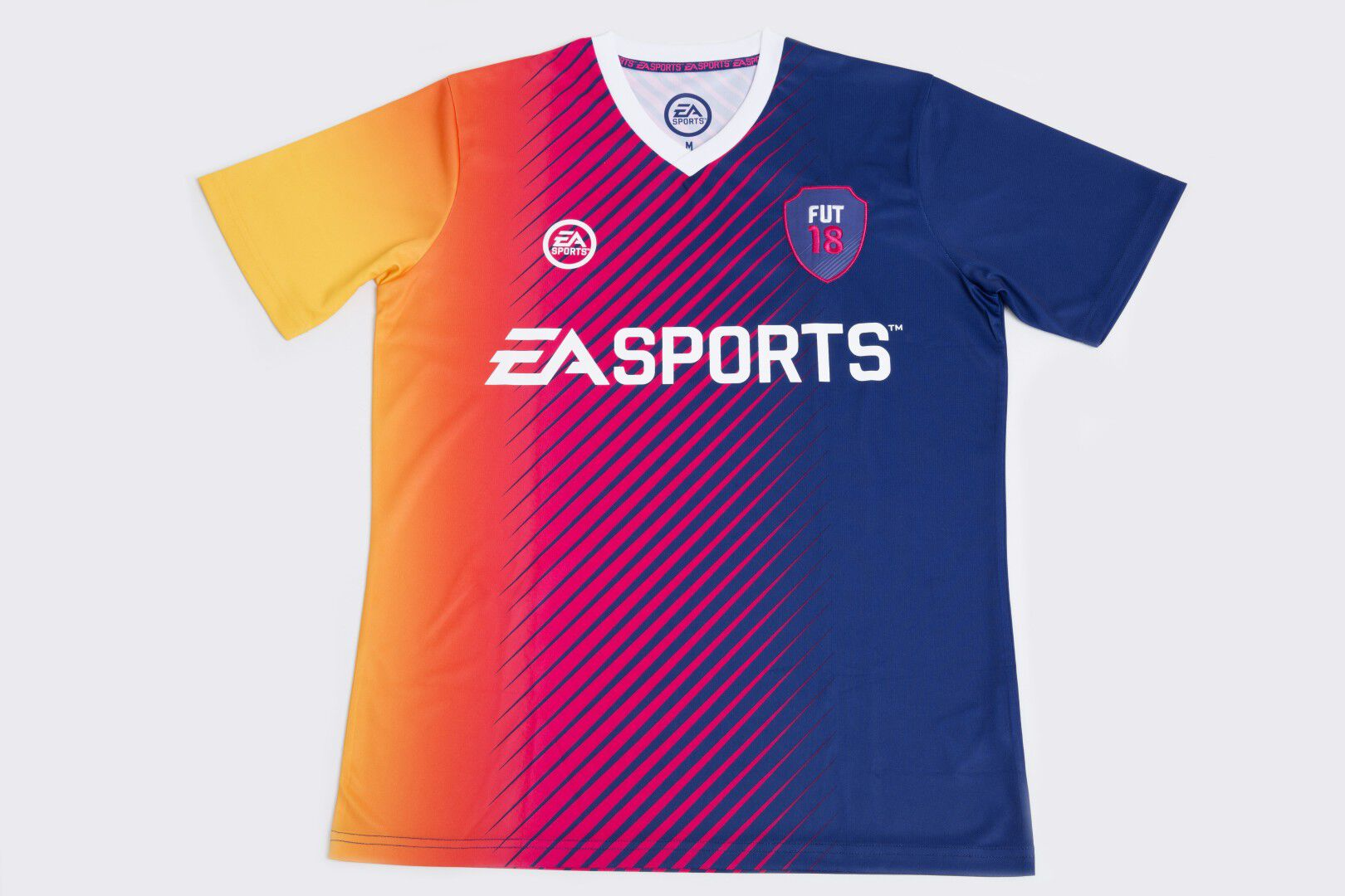 T-shirt - FIFA 18 - Maillot Taille Xl (exclu