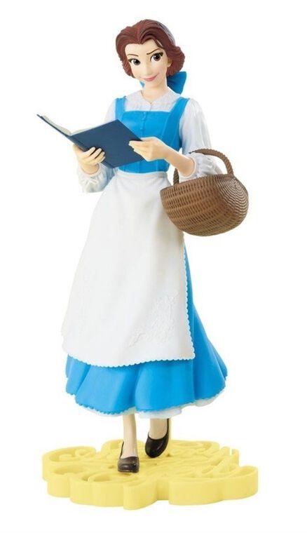Figurine Exq-starry - Disney - Belle