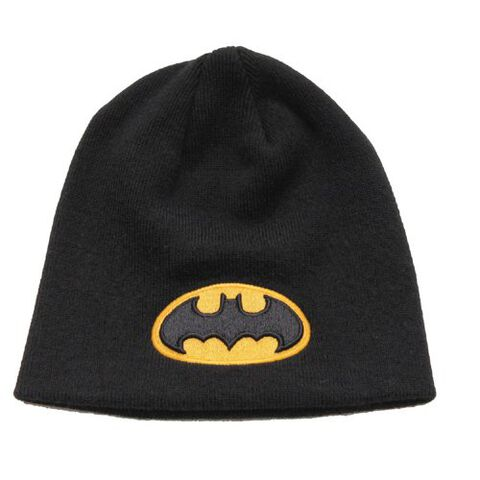 Bonnet - Batman - Logo