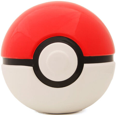 Tirelire - Pokémon - Pokéball L