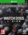 Watch Dogs Legion Edition Ultimate - Versions Xbox Series et