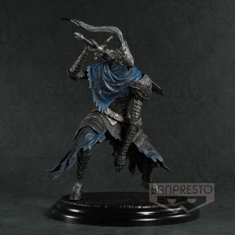 Statuette Dxf - Dark Soul - Artorias The Abysswalker - Vol.2