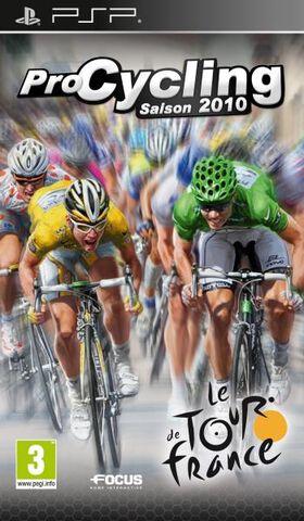 Pro Cycling : Saison 2010