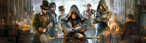 Assassin's Creed Syndicate Edition Collector Charing Cross - Exclusivité Micromania
