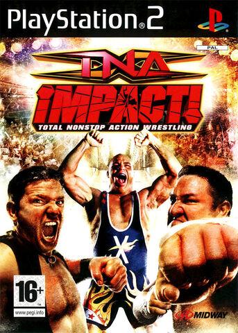 Tna Impact !