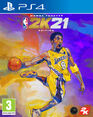 NBA 2k21 Edition Mamba Forever (Jeu PS5 inclus)