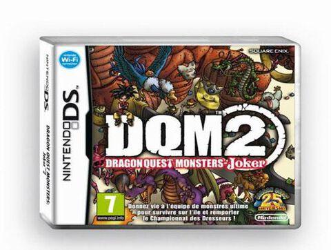 Dragon Quest Monsters : Joker 2 (dqm)