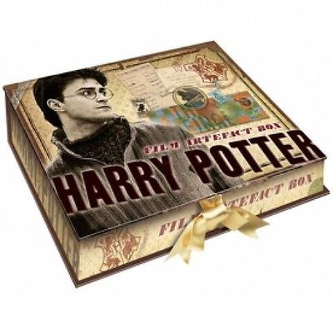 Boite D'artefacts - Harry Potter - Harry Potter