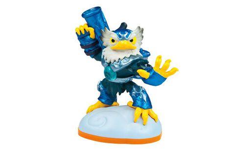 Figurine Skylanders : Giants Lightcore Jet-vac