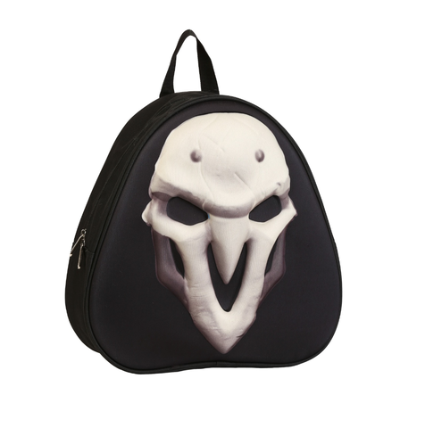 Sac à dos Loungefly - Overwatch - Reaper 3D