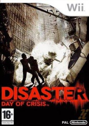Disaster, Day Of Crisis