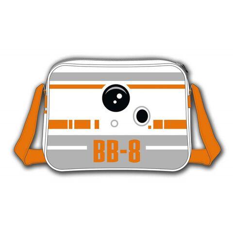 Sac Bandouliere - Star Wars - BB-8 Droid