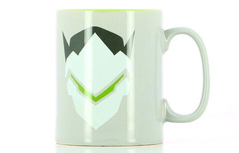 Mug - Overwatch - Genji 460 Ml (exclusivité Micromania)