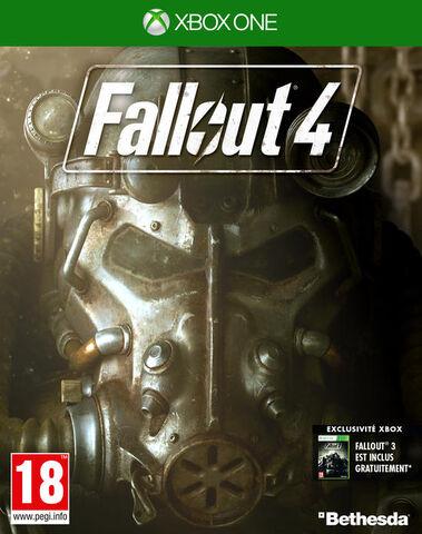 Fallout 4 Goty - Exclusivité Micromania