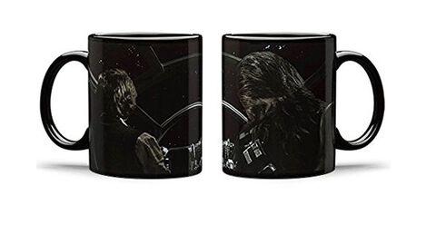 Mug - Star Wars - Heat Change Faucon Millenium Vitesse Lumière - Exclusivité Micromania-Zing