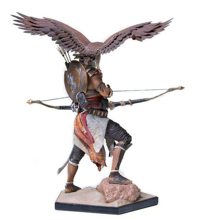 Statuette Iron Studios - Assassin's Creed Origins - Bayek 23 cm
