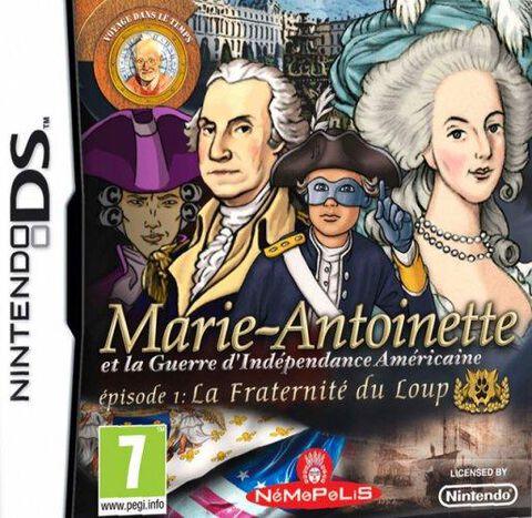 Marie-antoinette Et La Guerre D'indépendance Américaine + Une Place De Musée !*