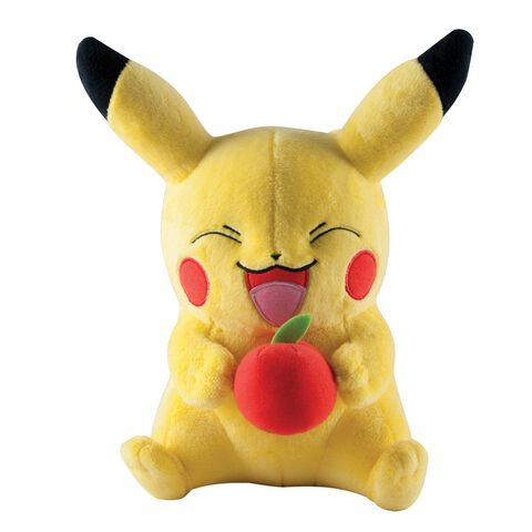Peluche - Pokémon - Pikachu 30 cm
