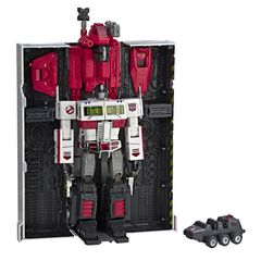 Figurine - Transformers - Mp-35