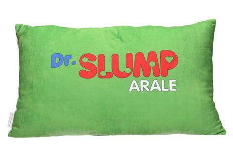 Coussin - Dr Slump - Gatchan Endormi