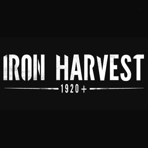 Iron Harvest Collector's Edition
