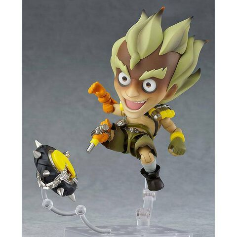 Figurine Nendoroid - Overwatch - Chacal Classique