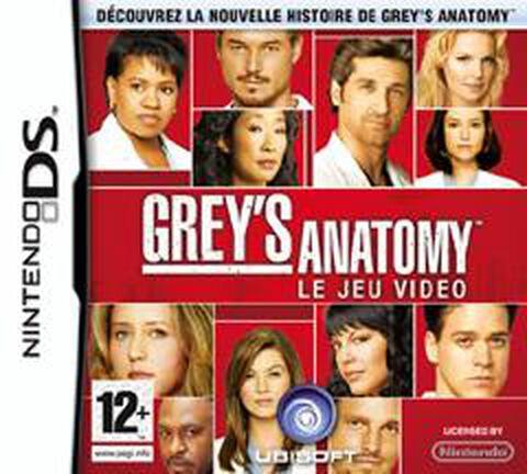 Grey's Anatomy, Le Jeu Vidéo