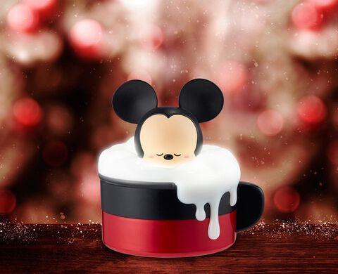 Boite à Bijoux LED - Disney - Mickey