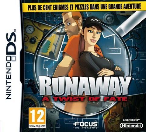 Runaway, A Twist Of Fate