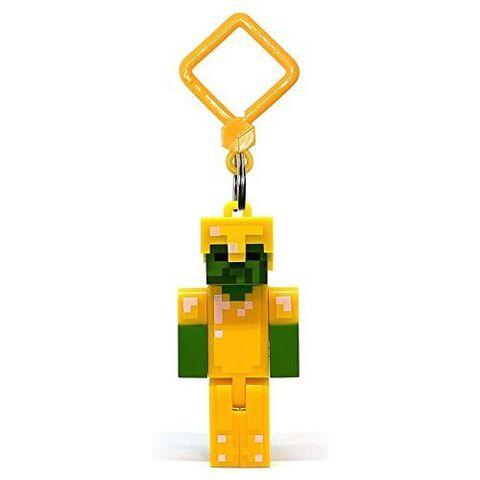 Porte-clés - Minecraft - S5 Hanger Mystère