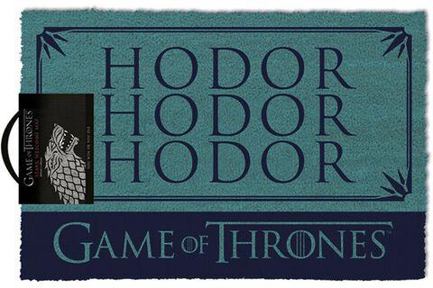 Paillasson - Game of Thrones - Hodor