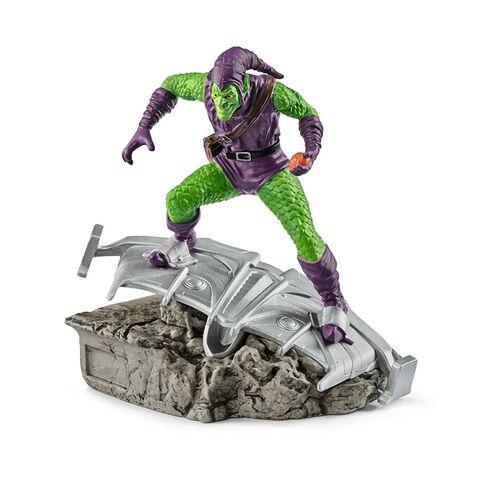 Figurine Schleich - Marvel - Green Goblin