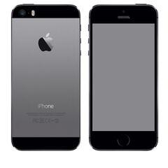 Iphone 5s 16gb Désimlocké Gris Sideral / Tres Bon Etat