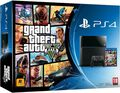 Pack PS4 500 Go + Grand Theft Auto V