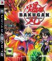 Bakugan, Battle Brawlers