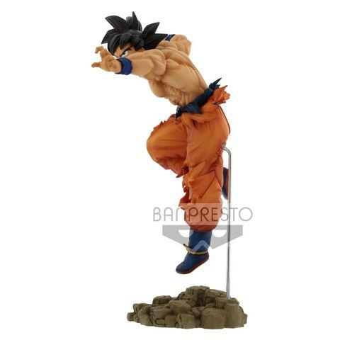 Figurine - Dragon Ball Super - Tag Fighters Sangoku