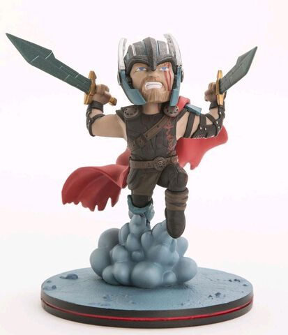 Figurine - Thor Ragnarok - Q-fig Thor