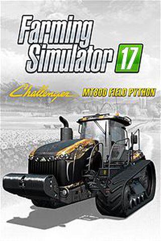 Farming Simulator 17 - Edition Premium Digitale