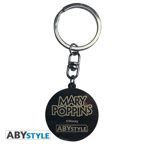 Porte-clés - Mary Poppins - Mary