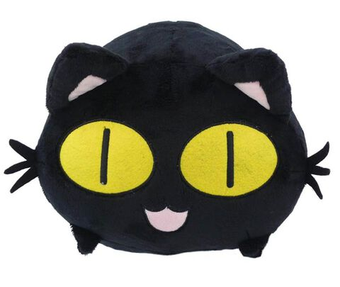 Peluche - Neko - Chat Big Eyes 28 cm
