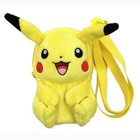 Sacoche Pikachu Full Body