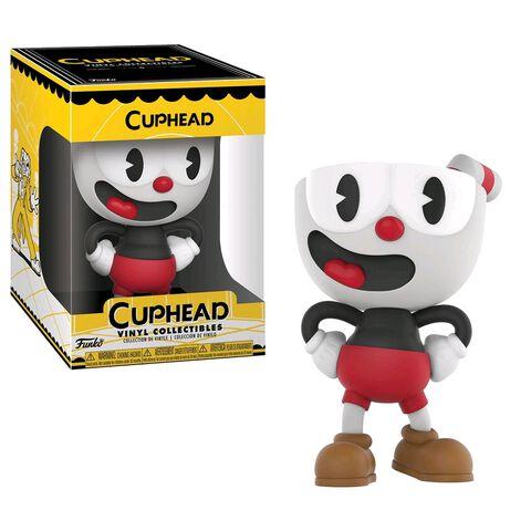 Figurine Vinyl Collectibles - Cuphead - Cuphead